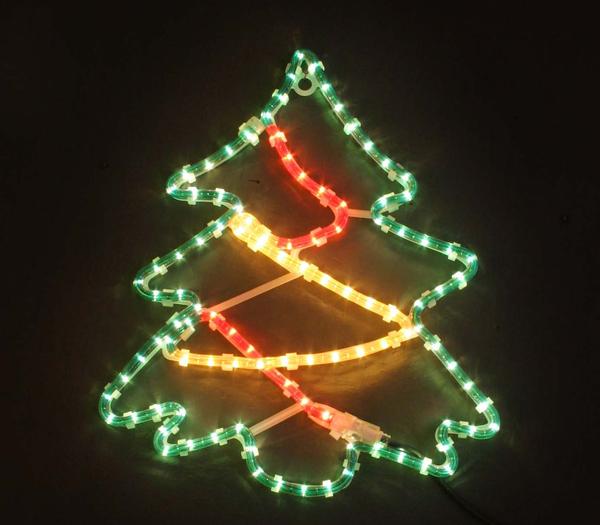 Manguera luces navidad luz navidad n led a pila - Manguera luces navidad ...