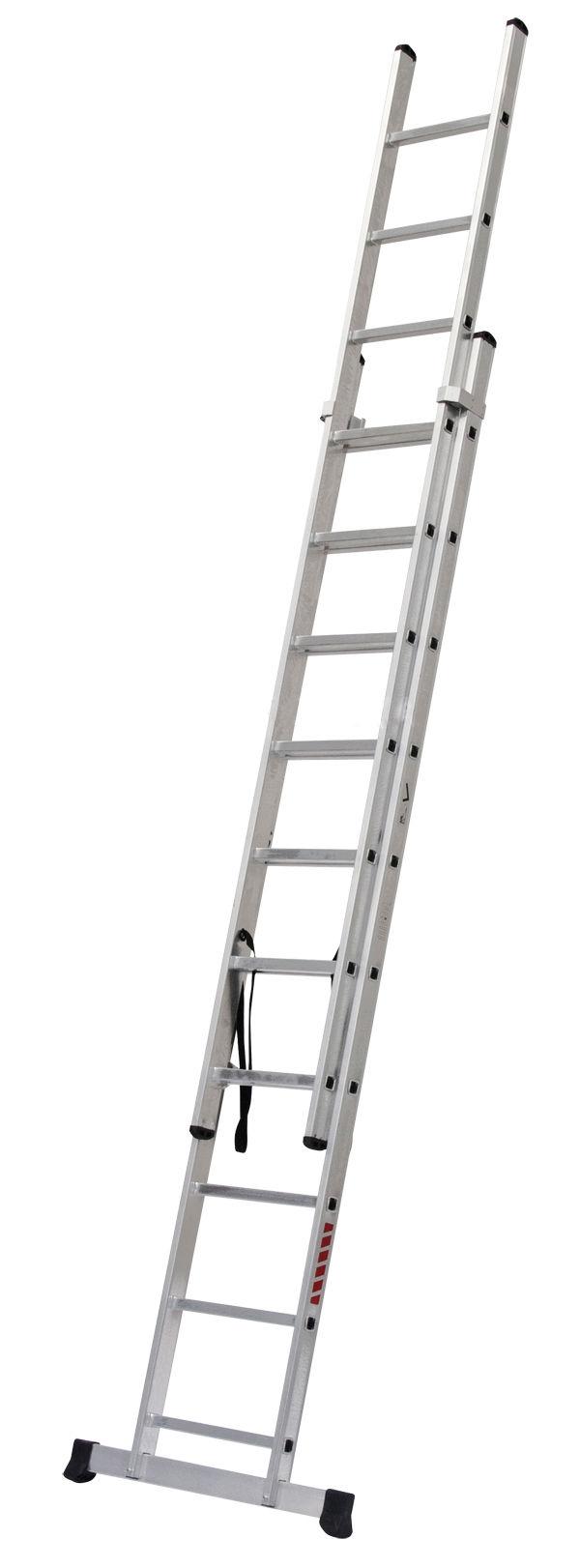 escalera industrial combi tramos x peldaos pt profertop