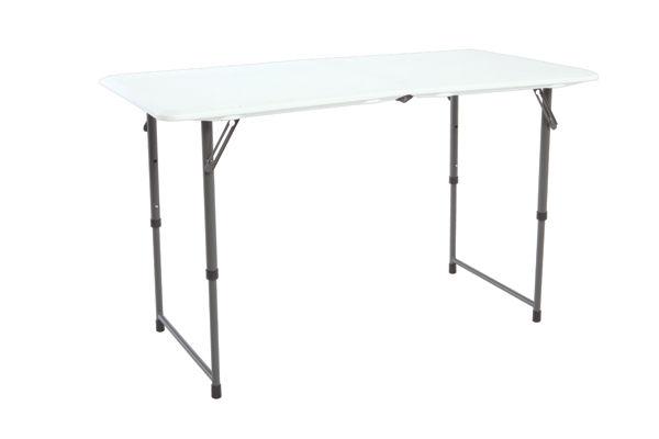 Mesas regulables en altura y extensibles beautiful mesa - Mesa regulable en altura ikea ...