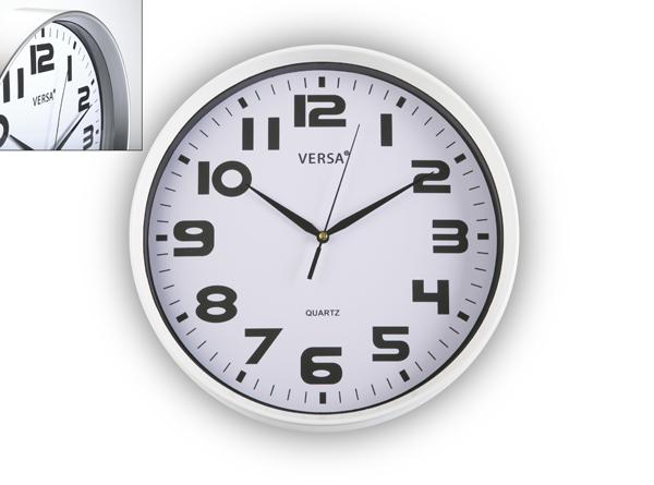 Relojes pared cocina relojes de pared leroy merlin reloj - Reloj pared cocina ...