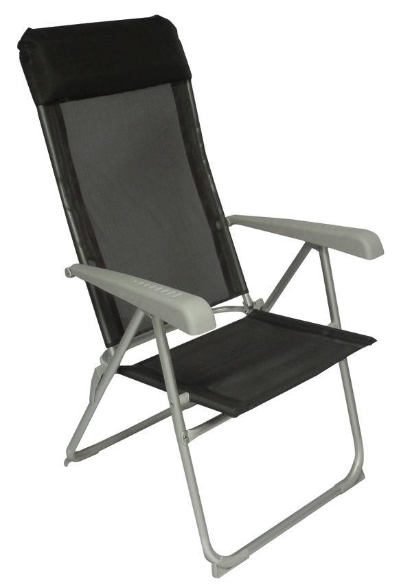 Sillas plegables de playa amazing outhouse silla de playa - Silla alta plegable ...
