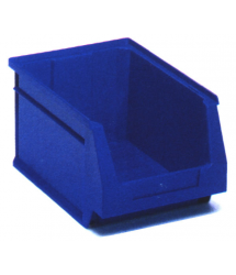 Gaveta azul apilable nº51  Pack 100x17x80 mm. Tayg
