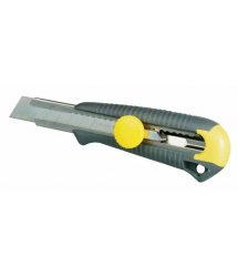 Cutter interlock MPO 18mm 10-418 Stanley