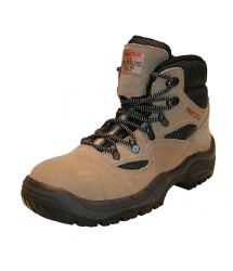 Bota seguridad Texas Plus N45 Panter