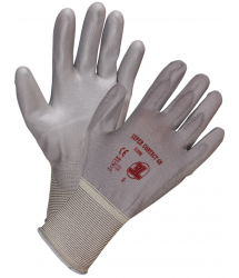 Guantes nylon Super Contact T-10 3L Internacional