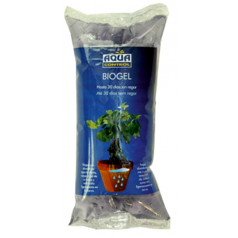 Gel riego plantas Biogel 400ml. C2140 Aquacontrol