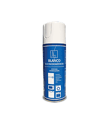 Spray blanco electrodomésticos 200ml. Novasol