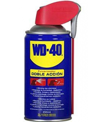 Aceite multiuso aerosol Doble Acción 250ml 34489/34530 WD-40