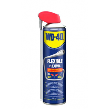 Aceite multiuso aerosol flexible 400ml. 34692 WD-40