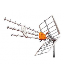 Antena exterior TV DAT HD BOSS 149902 Televes