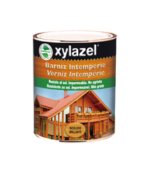 Barniz intemperie incoloro 375 ml. 0422002 Xylazel