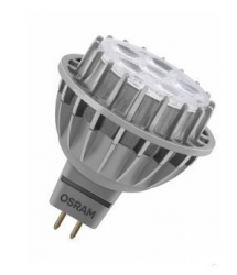 Bombilla dicroica LED Star 8w MR16 GU5.3 fría 9944411 Osram