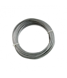 Cable acero galvanizado torno persiana 6m PH1052 Profer Home