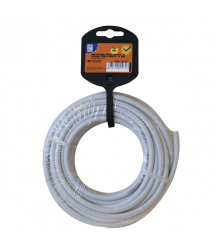 Cable manguera coaxial TV 10m. PH0280 Profer Home