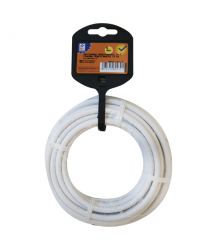 Cable manguera coaxial TV 5m. PH0279 Profer Home