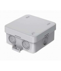 Caja estanca empalmes mini IP55 75x70mm. 3051 Famatel