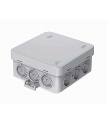 Caja estanca empalmes mini IP55 85x85mm. 3052 Famatel