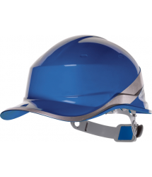 Casco protección Baseball Diamond V Azul Venitex