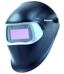 Casco soldador Speedglas 100 tono variable T8-T12 751120 3M