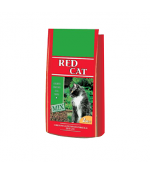 Comida gato mix económico 2kg 11028210 Red Cat