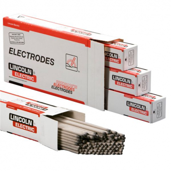 Electrodos rutilo 2,5mm x 350mm 250u 609060 Lincoln Electric