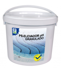 Elevador PH granulado 6Kg PG0132/3406 Profer Green