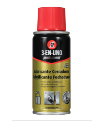 Lubricante Super Penetrante 100ml. 34463  3en1