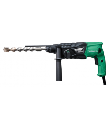 Martillo perforador SDS Plus 730w 2,7J DH24PG Hitachi