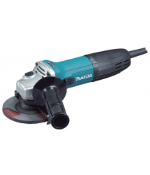 Mini amoladora estrecha 115mm. 720W. GA4530 Makita