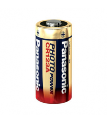 Pila Lithium Power CR123A Panasonic