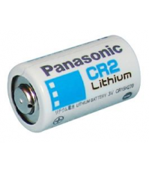Pila Photo Power CR2 Lithium Panasonic