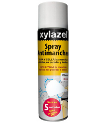 Pintura antimanchas spray 500ml. 0860134 Xylazel