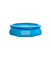 Piscina Easy Set 305x76cm 3.853l 28120NP Intex