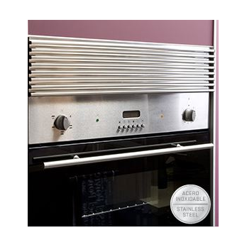 FILINOX Rejilla Ventilaci Mueble Blanc Filinox 60 Cm