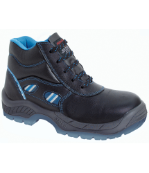 Bota seguridad Silex Plus N42 Panter
