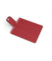 Tabla cortar flexible roja Chop2Pot JJNSR016SW JosephJoseph